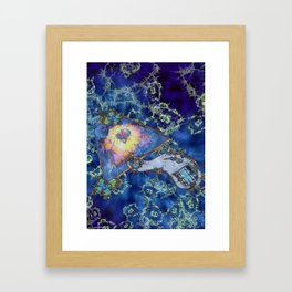 The Realm Framed Art Print