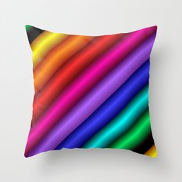 colors for your home -j- Throw Pillow