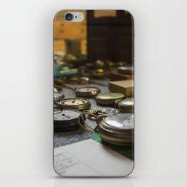 Waltham Watches iPhone Skin