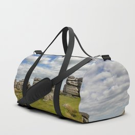 Dartmoor Tor Duffle Bag