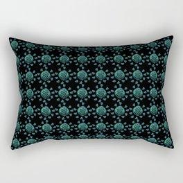SWIMMING Rectangular Pillow
