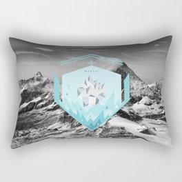 GO MYSTIC Rectangular Pillow