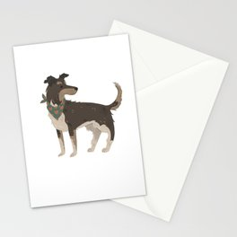 Newton Stationery Cards