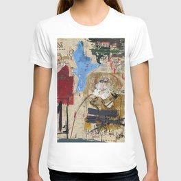 Jean-Michel Bradley T-shirt