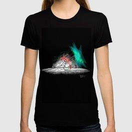 """""""Divine Intervention"""" T-shirt"""