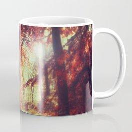 red woods Coffee Mug