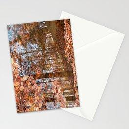 Avalon Fall Reflections Stationery Cards