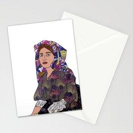 The Italian Diaspora 001 Stationery Cards