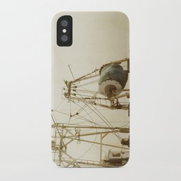 Misty Mae iPhone Case