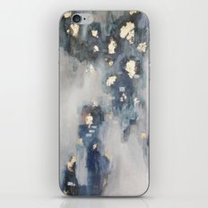 Star Dust iPhone & iPod Skin