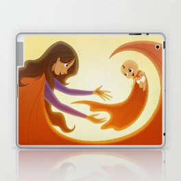 Supermom! Laptop & iPad Skin