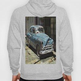 Cuban car Hoody