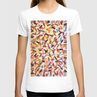 sprinkles T-shirts featuring Sprinkles by Rachel Butler