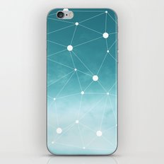 Not The Only One II iPhone & iPod Skin