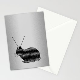 Fuzzy Reception Stationery Cards