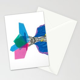 Pharrell Stationery Cards