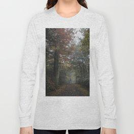 Minnewaska State Park Long Sleeve T-shirt