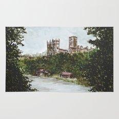 Durham view Rug