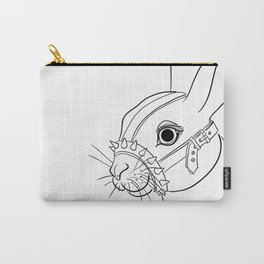BDSM Rabbit Carry-All Pouch