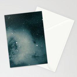 Deep Space Explorer No6 Stationery Cards
