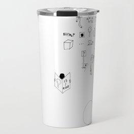 Paradigm Process Travel Mug