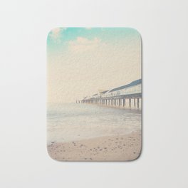 the sea ... Bath Mat