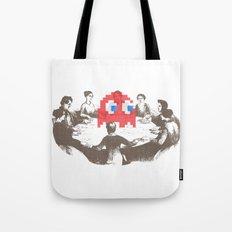Medium Difficulty Tote Bag