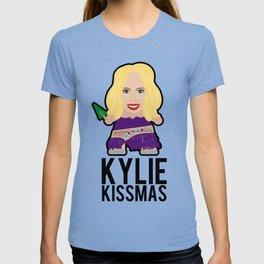 Kylie - Snow Queen T-shirt