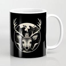 Deer Home Mug