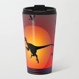 Mimicry Travel Mug