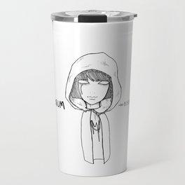 Redrum 01 Raina Travel Mug