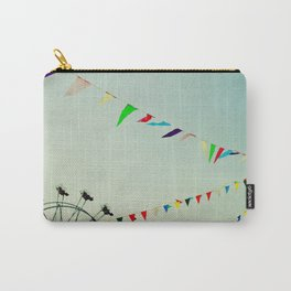 summer festival Carry-All Pouch
