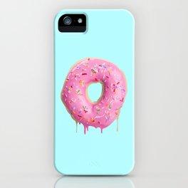 Doh'nut iPhone Case