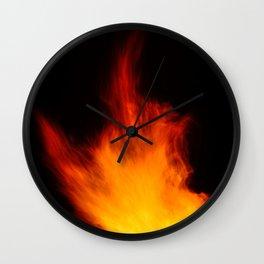 Lag BaOmer V Wall Clock