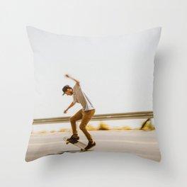 skill game Throw Pillow
