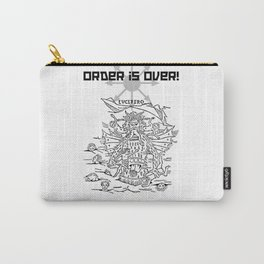 Enlist to Chaos Carry-All Pouch