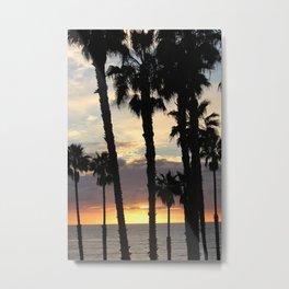 California Dreams Metal Print