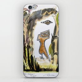 See Nature iPhone Skin