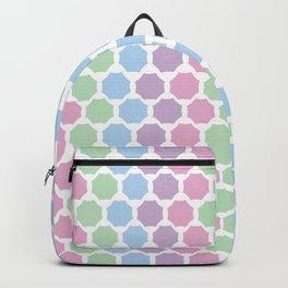 Pastel Kind o Day Backpack