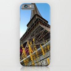 Paris : Spring Tower iPhone 6 Slim Case