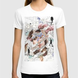 Direction Search T-shirt