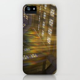 Eglise Saint Joseph iPhone Case