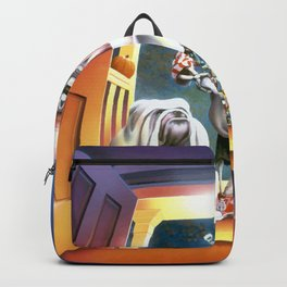 Still More Tales to Give You Goosebumps Backpack