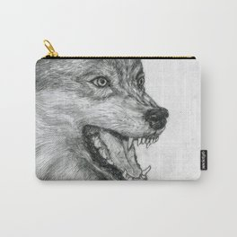 Lupus Carry-All Pouch