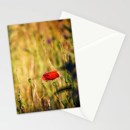 Wildflower Warriors Stationery Cards