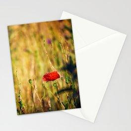 Wildflower Warriors Stationery Cards