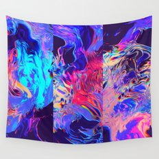 Wilki Wall Tapestry