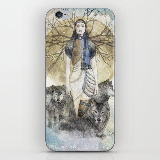 Five Souls iPhone & iPod Skin