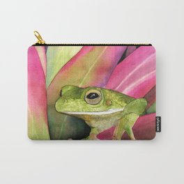 Blinky Eyes Carry-All Pouch