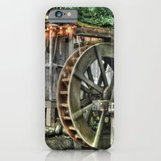 Water Wheel in Canada iPhone 6s Slim Case